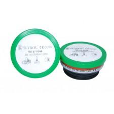 Filtres A1BP2 pour masque GERIN X200401