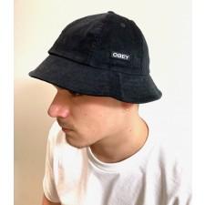 OBEY FRANKLIN BUCKET HAT
