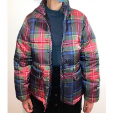 OBEY IRVING PUFFING COAT