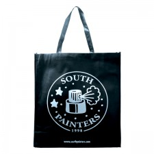 SOUTH PAINTERS SHOPPING BAG