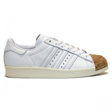 ADIDAS SUPERSTAR 80 CORK
