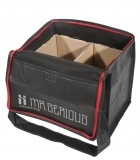 MR SERIOUS 12 PACK SPRAYCAN BAG