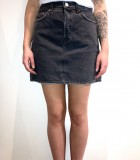 LEVIS HR DECON ICONIC SKIRT