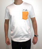 OLOW BEDDY TEE